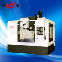 数控高速高精CNC加工中心 VMC850立式加工中心厂家