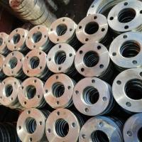 生产批发 法兰公司PN10碳钢平焊法兰 质量保证