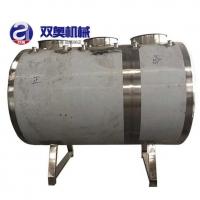 304不锈钢压力化工储存罐