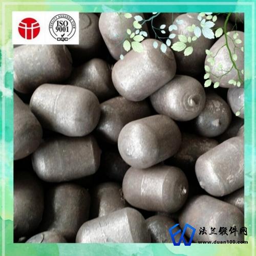 长期供应钢段 研磨钢锻 铸造钢锻 硬度高 耐磨钢锻