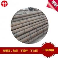 研磨石英砂棒磨机专用100MM高锰钢耐磨磨棒