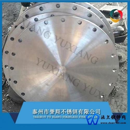 不锈钢法兰DN10-DN2000盲板 正宗304 材质保证