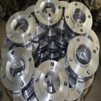 碳钢  合金钢  不锈钢带颈平焊法兰