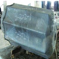 法兰锻件生产使用中钢锭为什么要均匀退火?其组织变化是什么?